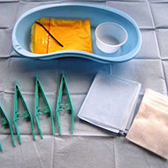 Catheterisation Packs