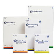 Woundcare Dressings