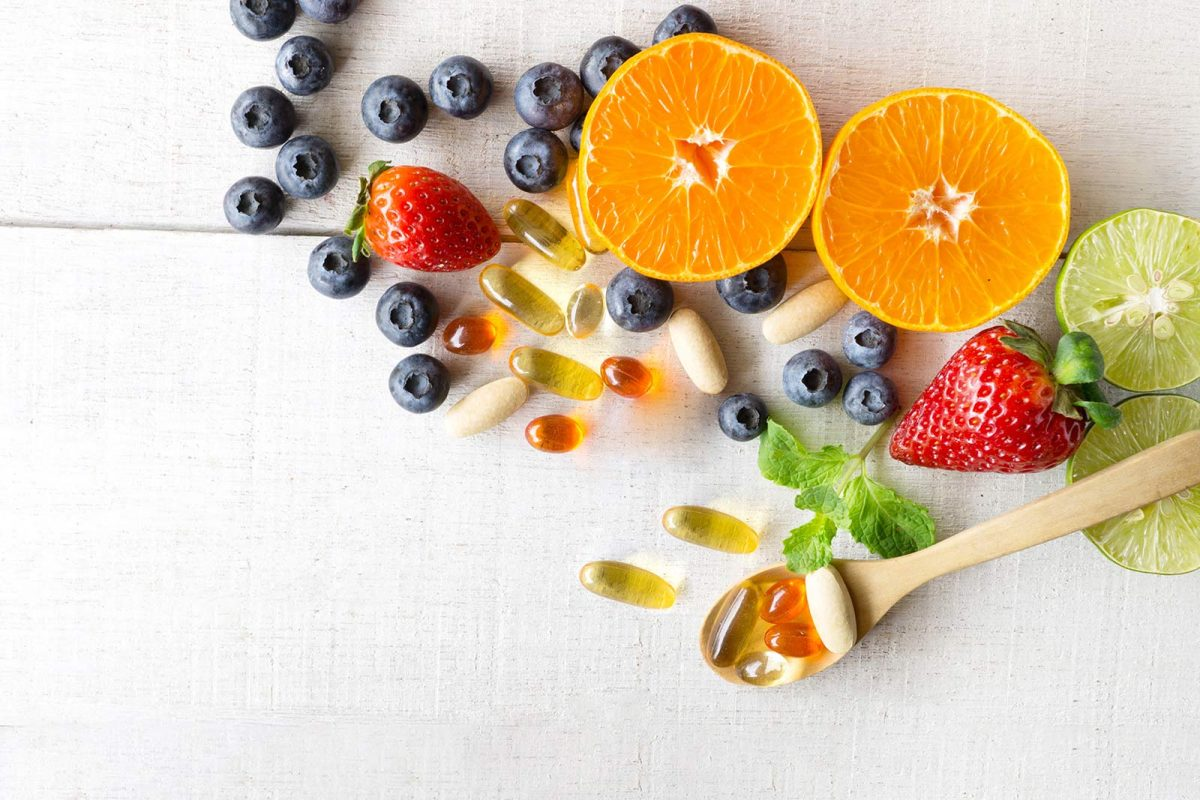 supplements for immune system